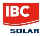 logo ibc solar placas solares